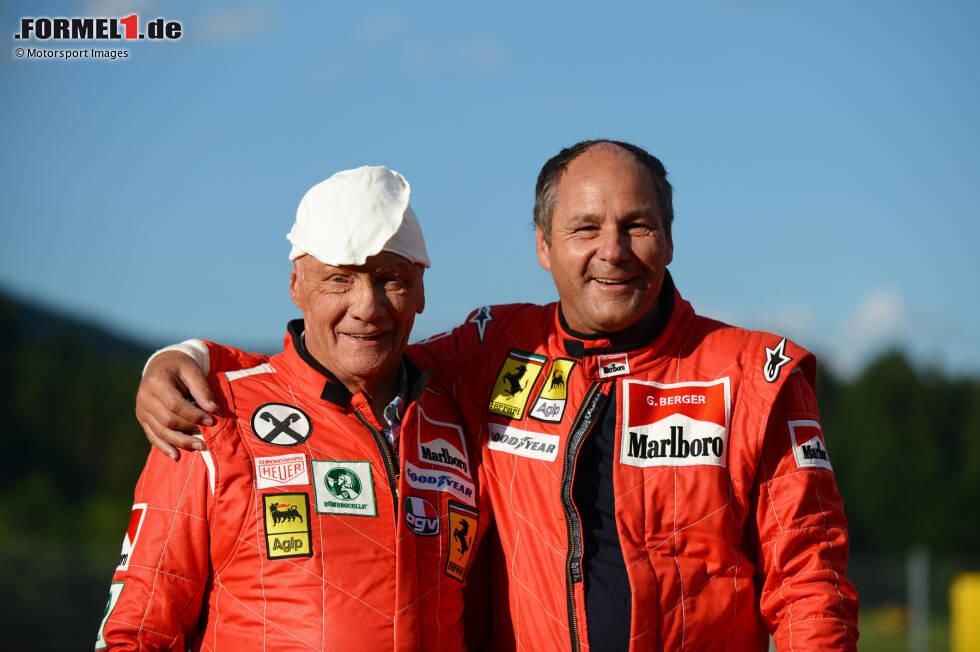Die Formel 1 und die gesamte Motorsport-Welt verneigt sich vor dem Lebenswerk von Niki Lauda: Hier fassen wir Reaktionen zum Tod des Weltmeisters zusammen!