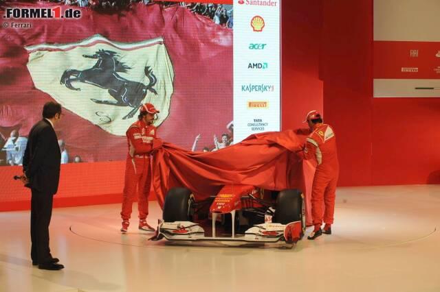 Vorhang auf für die neuen Formel-1-Autos für die Saison 2020! In dieser Fotostrecke zeigen wir alle Neuwagen nach ihrer jeweiligen Vorstellung durch die Teams - in chronologischer Reihenfolge!