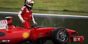 Tops und Flops: Ersatzfahrer in der Formel 1