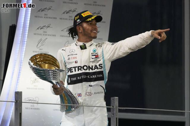 Formel 1 Meiste Siege