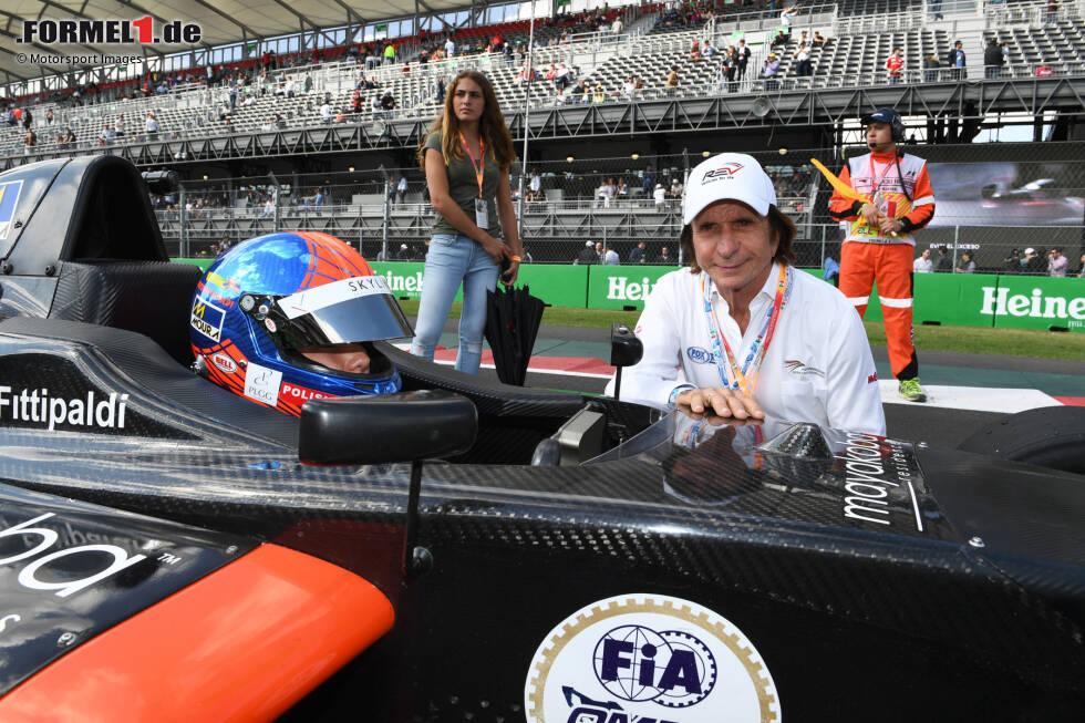 Als zweimaliger Formel-1-Weltmeister ist Emerson Fittipaldi sicher der bekannteste Vertreter seiner Familie. Doch nicht nur Emerson kann auf eine erfolgreiche Karriere im Motorsport zurückblicken. Wir schauen auf die Mitglieder der Fittipaldi-Familie und ihre Erfolge auf vier Rädern.