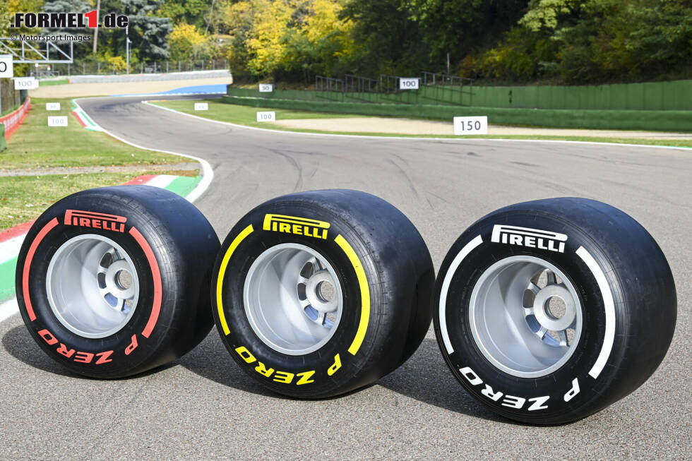 Fotostrecke: Formel 1: Das ist in der Saison 2021 alles ...