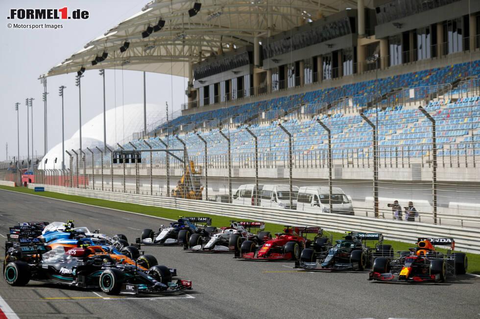 Formel 1 Stream 2021