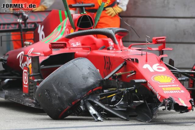 Barcelona Formel 1
