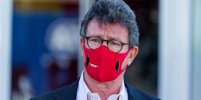 Ferrari Ceo Louis Camilleri Tritt überraschend Zurück Formel1 De F1 News