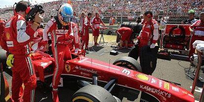 Ferrari Kritik Als Scheidungsgrund Geht Es Alonso Wie Prost Formel1 De F1 News