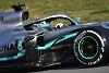 Live-Ticker: Formel-1-Tests 2019 in Barcelona, Tag 8