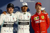 Formel-1-Qualifying Australien: Wow, Mercedes!