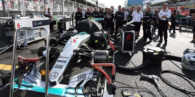 Wie Mercedes die Konkurrenz austrickst