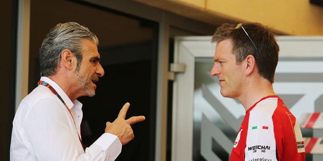 Technikchef verlässt Ferrari