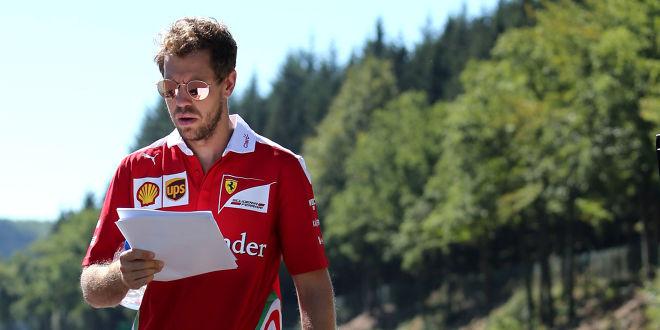 Marc Surer schreibt Ferrari ab