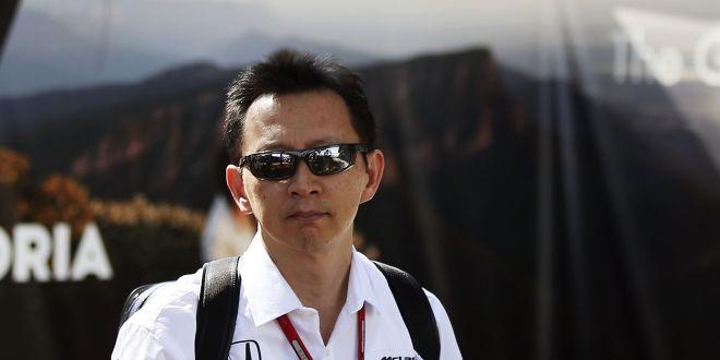 Honda plant zweites Team