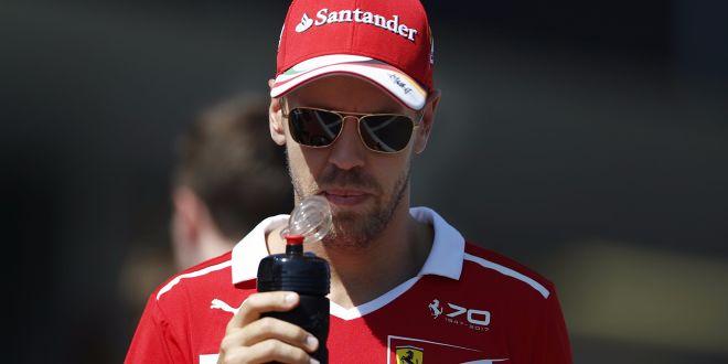 Droht Vettel weiterer Ärger?