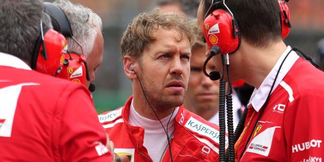 Ferrari nicht in der Krise