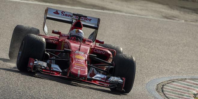 Pirelli-Test als Geheimnis?