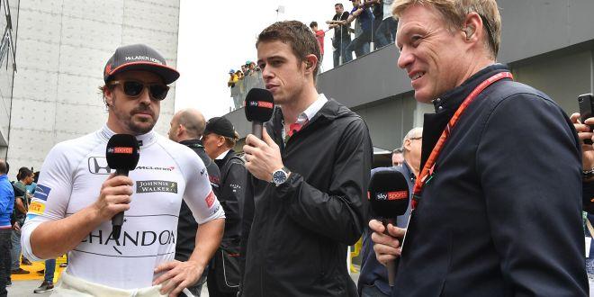 F1 weiter bei RTL und Sky?