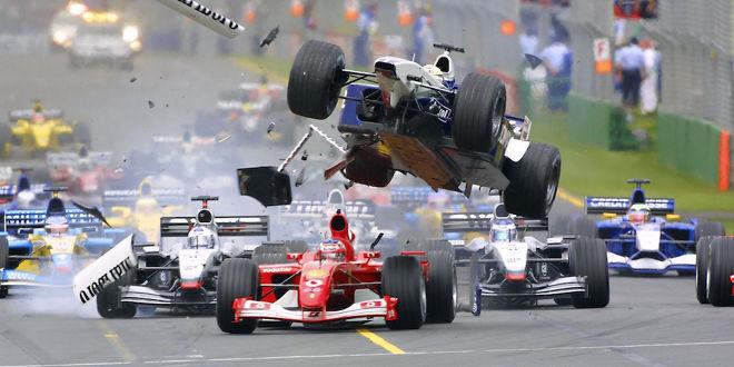 Formel1 ergebnisse heute