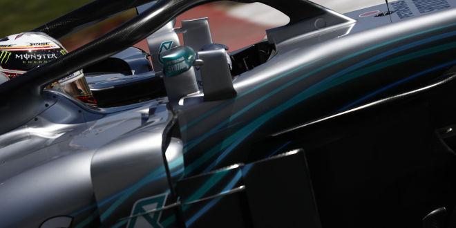 Alonso besser als Hamilton?