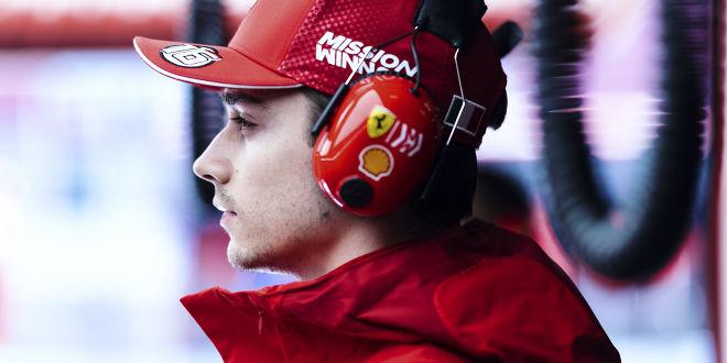 Ist dieser Mann Ferraris Zukunft?