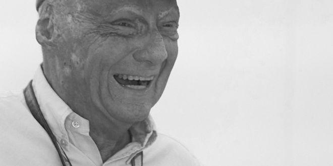 Trauer um Niki Lauda