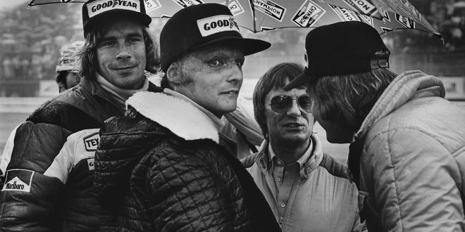 Reaktionen auf Niki Laudas Tod
