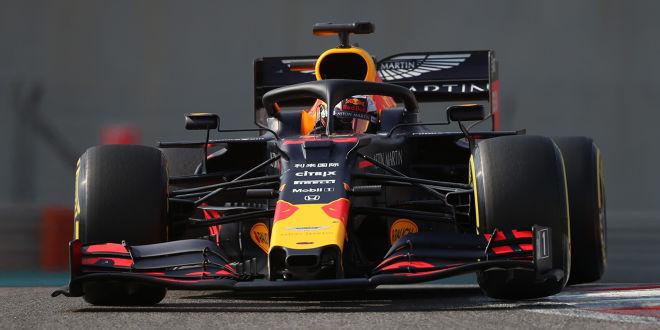 Red Bull: Starker Start als Schlüssel