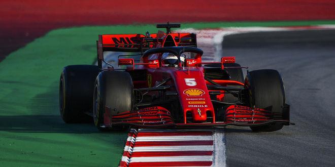 Geheimdeal von FIA und Ferrari