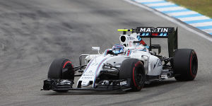 Aufschwung nach der Pause? Williams will Punkte in Spa