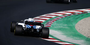Formel-1-Live-Ticker: Williams von Honda-Deal nicht