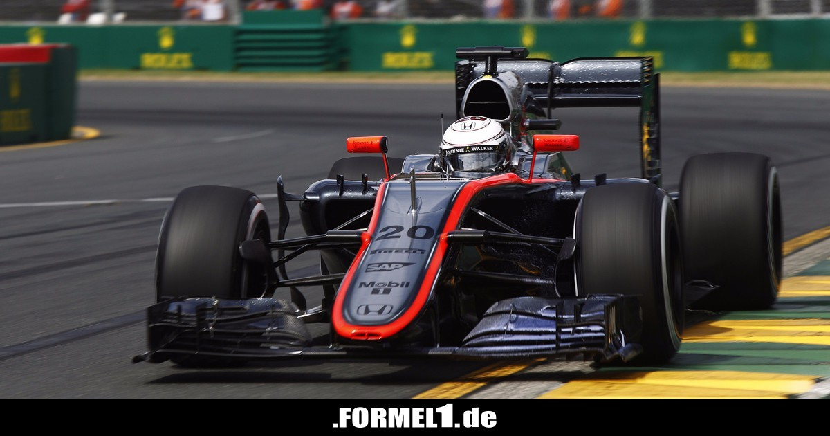 mclaren scheitert fr h im formel 1 qualifying. Black Bedroom Furniture Sets. Home Design Ideas