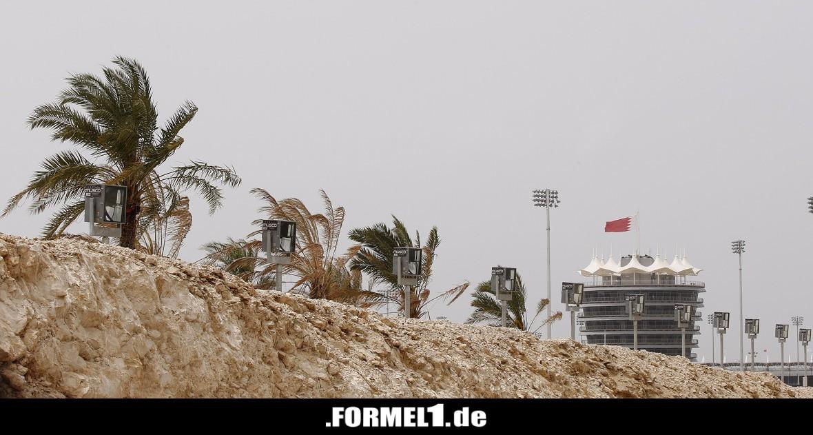 wetter in bahrain