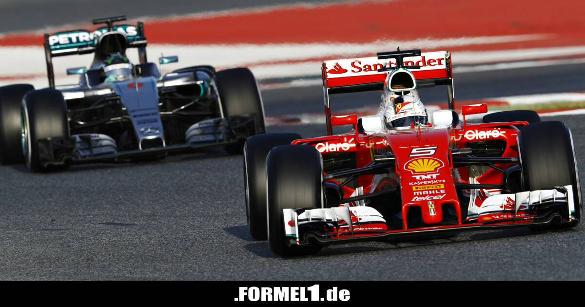 formel 1 live ticker neues qualifying format ab melbourne. Black Bedroom Furniture Sets. Home Design Ideas