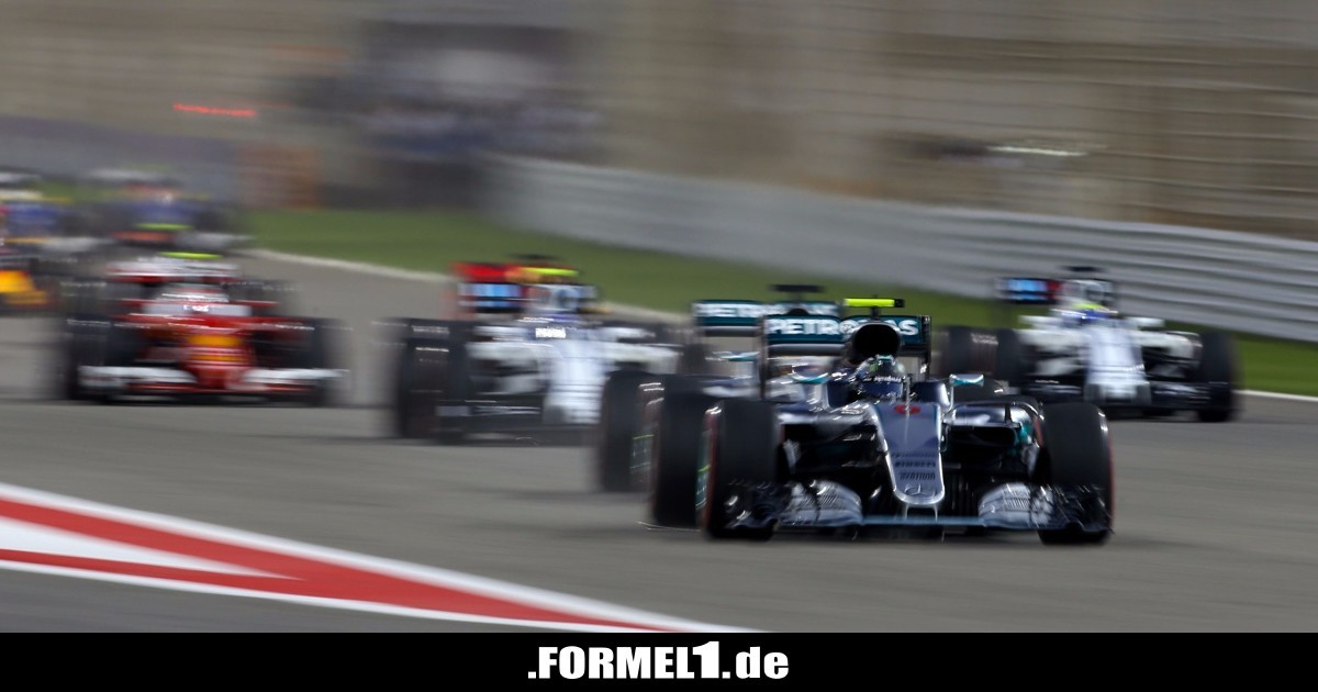 mercedes ohne schw chen nico rosberg sicher auf wm kurs. Black Bedroom Furniture Sets. Home Design Ideas
