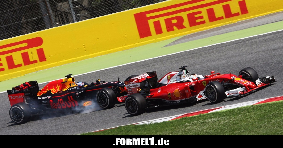 F1 Ferrari needs to find habit to win mentality in 2019
