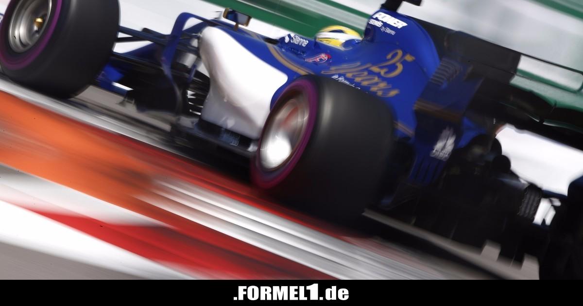 formel 1 getriebe
