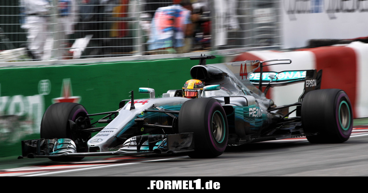 formel 1 kanada 2017 hamilton im qualifying krimi auf pole. Black Bedroom Furniture Sets. Home Design Ideas