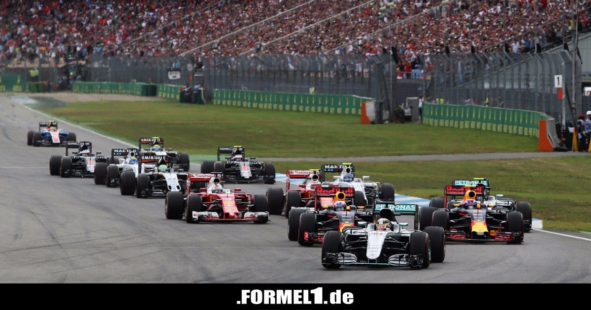 formel 1 kalender 2018 21 rennen inklusive hockenheim. Black Bedroom Furniture Sets. Home Design Ideas