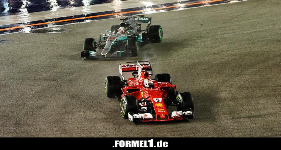 Wo Läuft Formel 1
