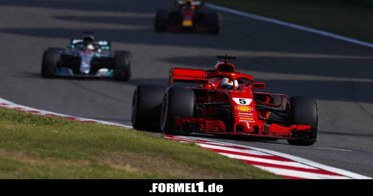 F1 2019 Mercedes braced for tough Ferrari and Red Bull