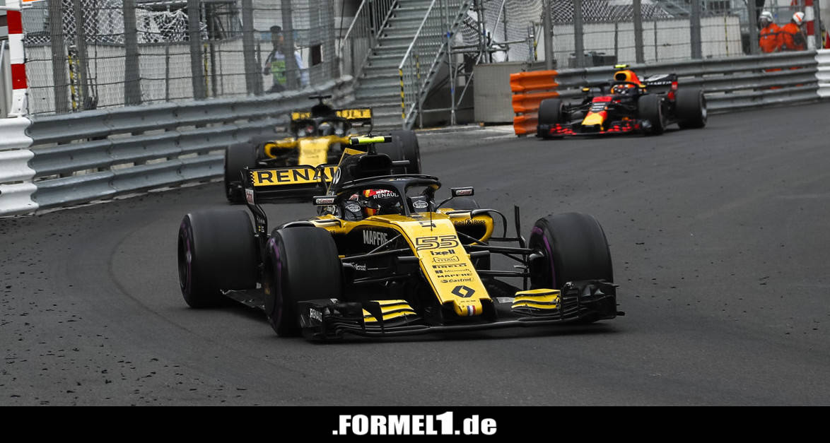 teamplayer sainz renault will geschenk im hinterkopf. Black Bedroom Furniture Sets. Home Design Ideas