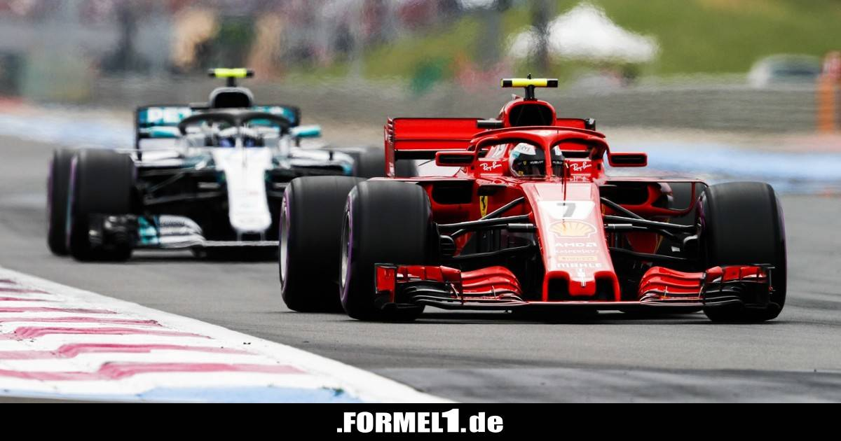 toto wolff nach vettel strafe vergesst kimi nicht. Black Bedroom Furniture Sets. Home Design Ideas