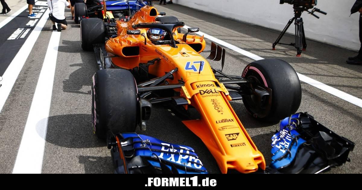 f1 qualifying regeln