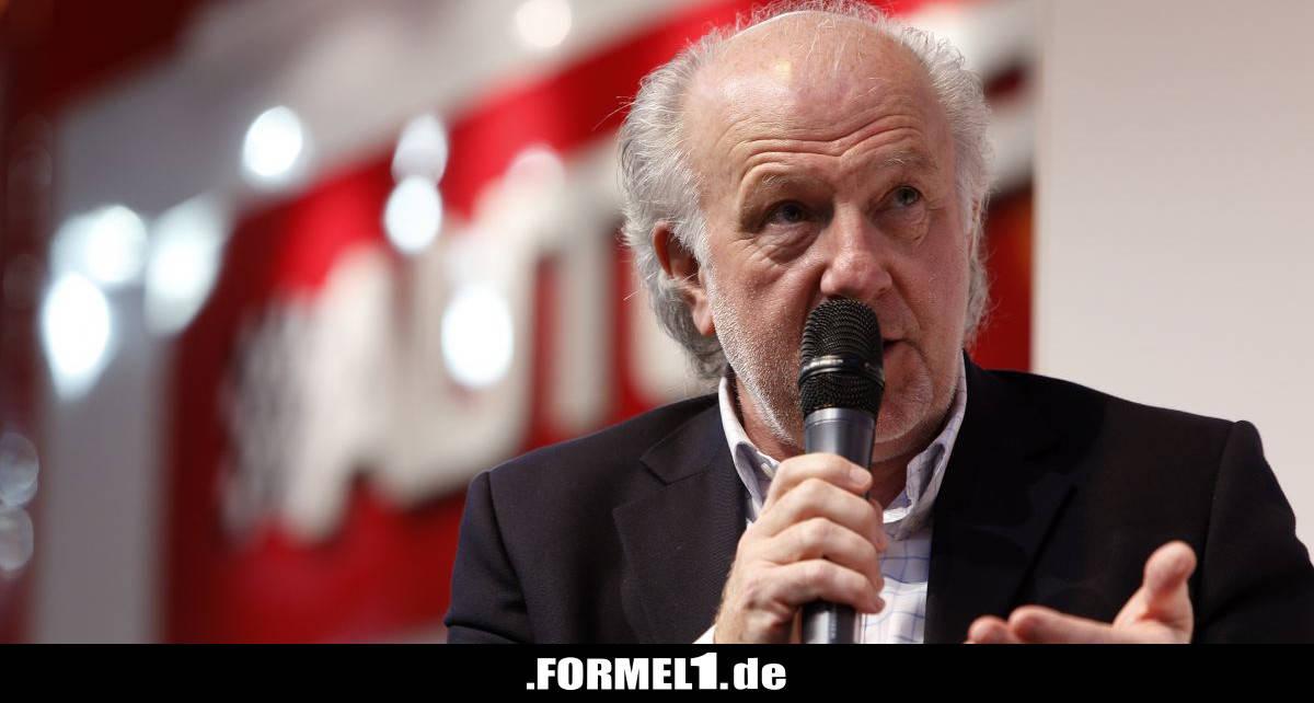 """Verbandschef: Großbritannien-Rennen abseits von Silverstone """"unpassend"""" - Formel1.de-F1"""