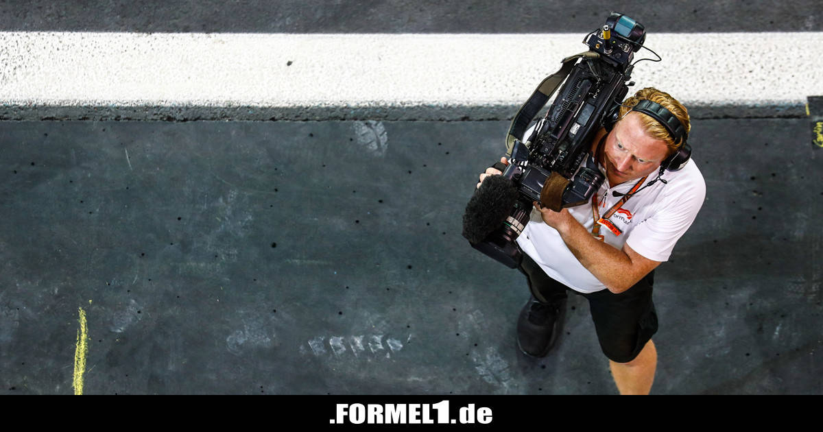 Einschaltquoten Formel 1
