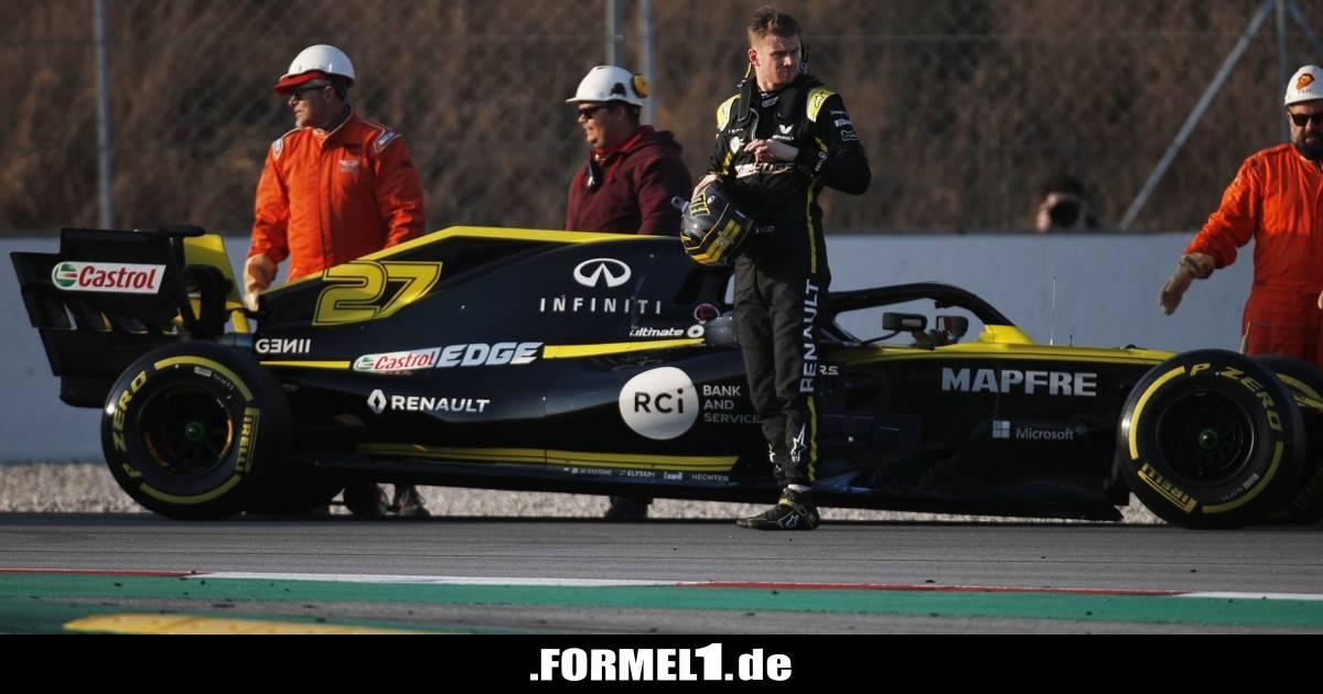 Formel-1-Live-Ticker: Überflieger oder Sorgenkind? Expertenmeinung zu Renault - Formel1.de-F1