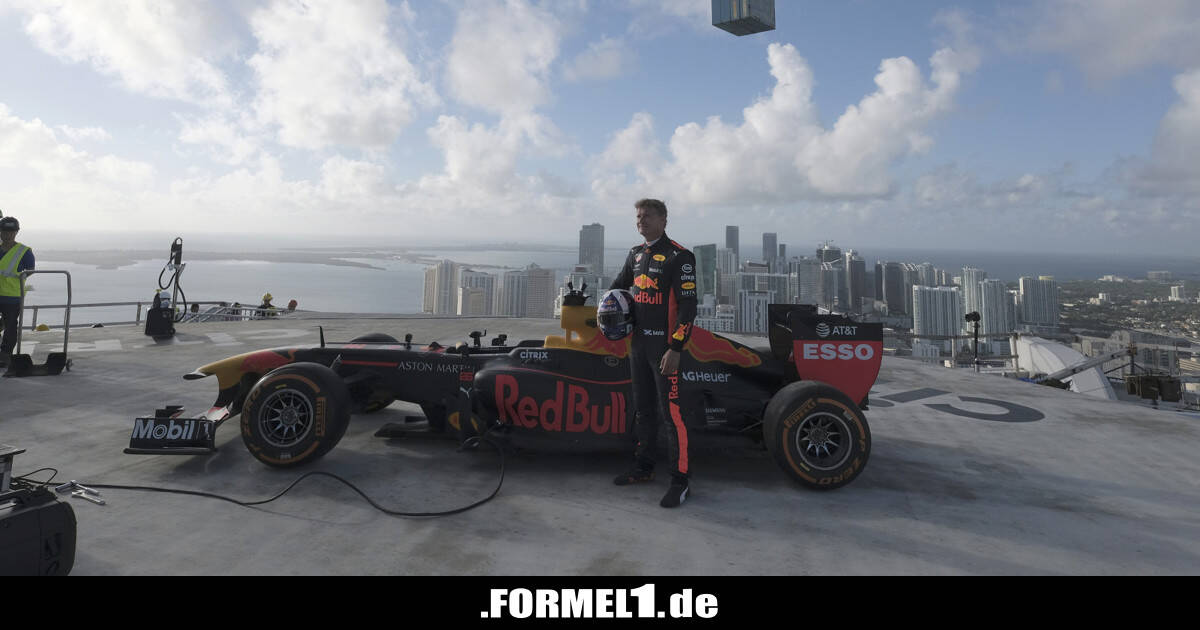 Stadtrat entscheidet am Donnerstag über Grand Prix in Miami - Formel1.de-F1