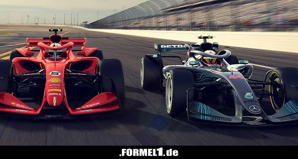 F1 2021 Fahrer