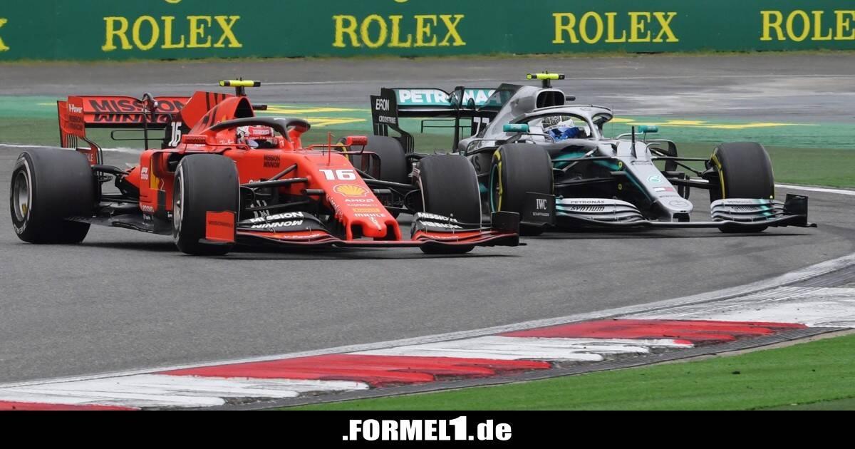 Ferrari-Teamchef: Weiterentwicklung wird die WM entscheiden - Formel1.de-F1