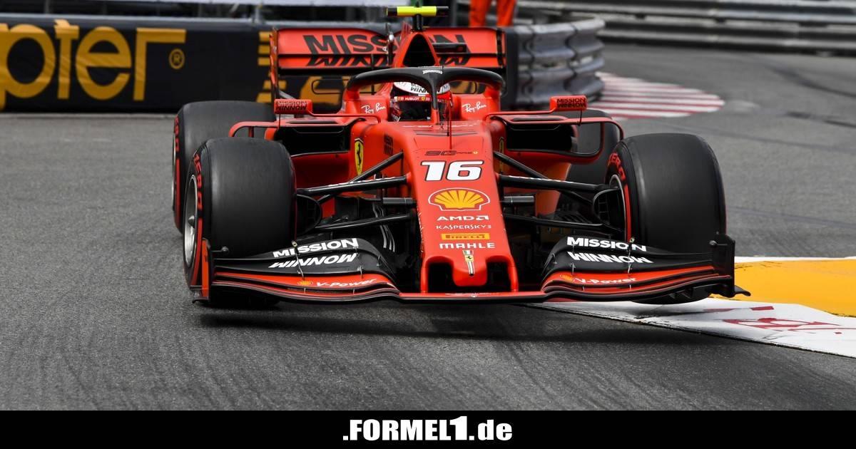 Formel 1 Quali Ergebnis