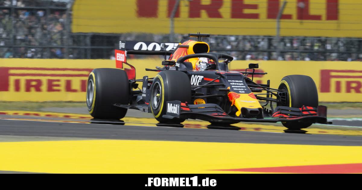 Falls Honda nicht mehr will: Aston Martin steht bereit - Formel1.de-F1-News